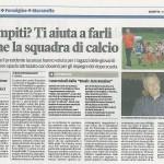Gazzetta di Modena 2 Settembre 2015
