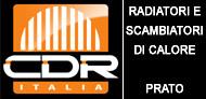 CDR ITALIA