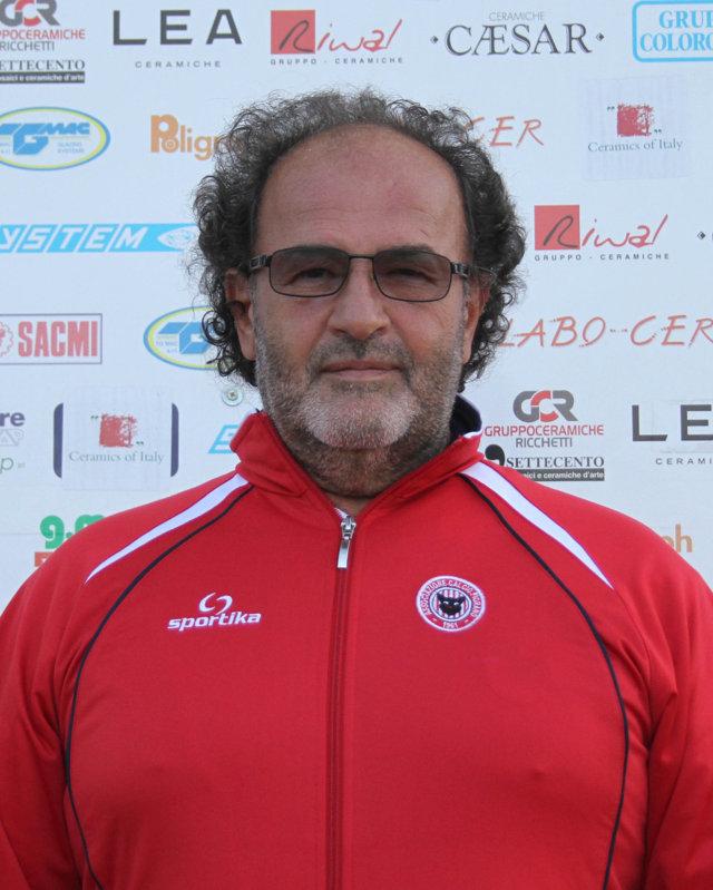 Cesare Zunarelli - Accompagnatore