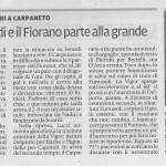 Gazzetta di Modena 7 Settembre 2015