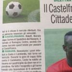 Prima Pagina Modena 18 Settembre 2015