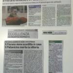 Rassegna Stampa 21 Settembre 2015 (A.C. Fiorano)