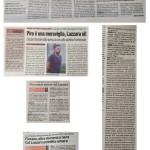 Rassegna Stampa 28 Settembre 2015 (A.C. Fiorano)