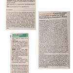Rassegna Stampa 28 Settembre 2015 (Junior Fiorano)