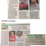 Rassegna Stampa 27 Ottobre 2015