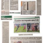 Rassegna Stampa 19 Ottobre 2015 - AC Fiorano