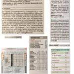 Rassegna Stampa 26 Ottobre 2015 - Junior Fiorano