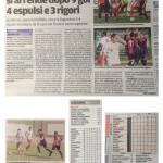 Rassegna Stampa 12 Ottobre 2015 (1) - AC Fiorano