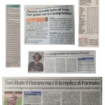 Rassegna stampa 5 ottobre (Ac Fiorano)