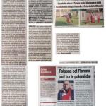 Prima pagina di Modena e di Reggio - 2 Novembre 2015