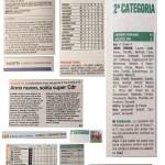 Rassegna Stampa 11 Gennaio 2016 - Junior Fiorano