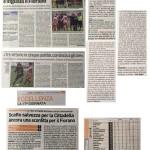 Rassegna Stampa 14 Dicembre 2015 - AC Fiorano