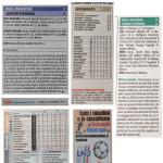 Rassegna Stampa 14 Dicembre 2015 - Junior Fiorano