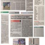 Rassegna Stampa 1 Febbraio 2016 - AC Fiorano