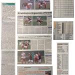 Rassegna Stampa 15 Febbraio 2016 - AC Fiorano