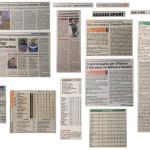 Rassegna Stampa 7 Marzo 2016 - AC Fiorano