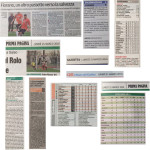 Rassegna Stampa 21 Marzo 2016 - AC Fiorano