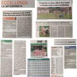 Rassegna Stampa 4 Aprile 2016 - AC Fiorano