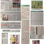 Rassegna Stampa 11 Aprile 2016 - AC Fiorano