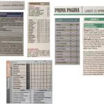 Rassegna Stampa 11 Aprile 2016 - Junior Fiorano