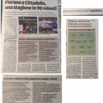 Rassegna Stampa Martedì 26 Aprile - AC Fiorano