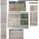 Rassegna Stampa Lunedì 25 Aprile - AC Fiorano