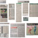 Rassegna Stampa 18 Aprile 2016 - AC Fiorano