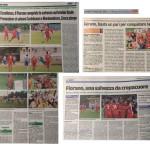 Rassegna Stampa Lunedì 9 Maggio 2016 - AC Fiorano