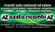 AZ RICAMBI