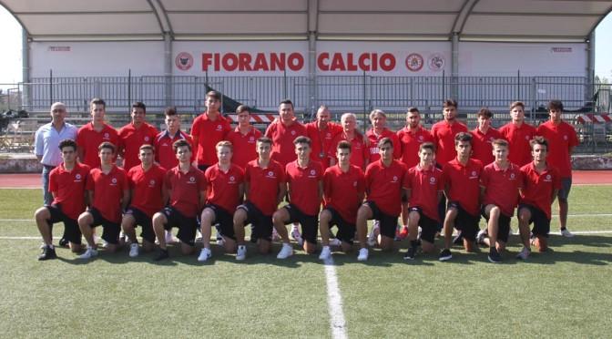 fiorano-juniores-regionali
