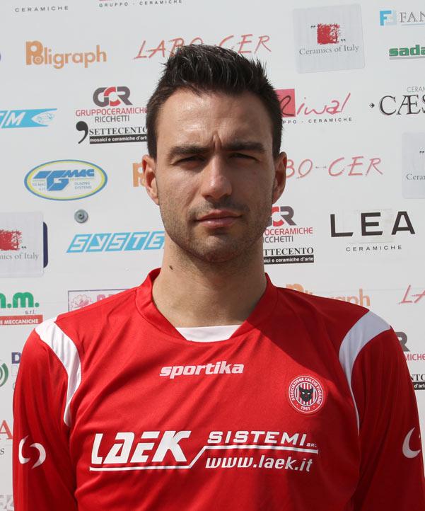 Marco Cavallini