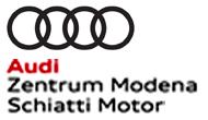 Audi-Schiatti-Motor