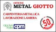 METAL GIOTTO