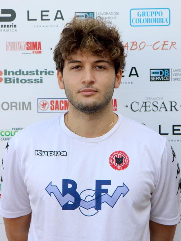 Nicolò Zunarelli