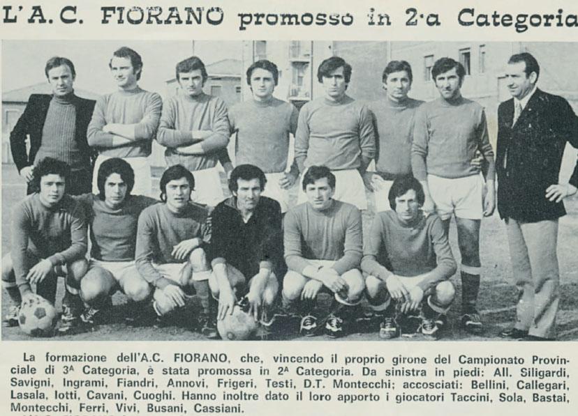 Ac Fiorano 22