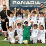 Scuola Calcio 2012
